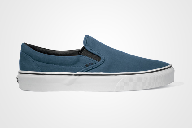 Vans Classic 2011 Fall Slip-On