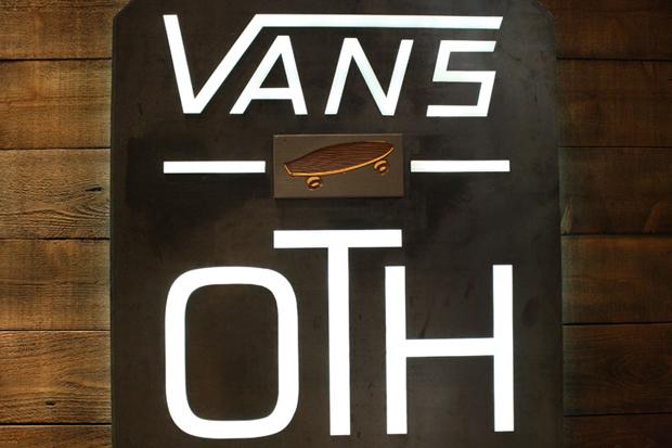 Vans Canada Store Opening