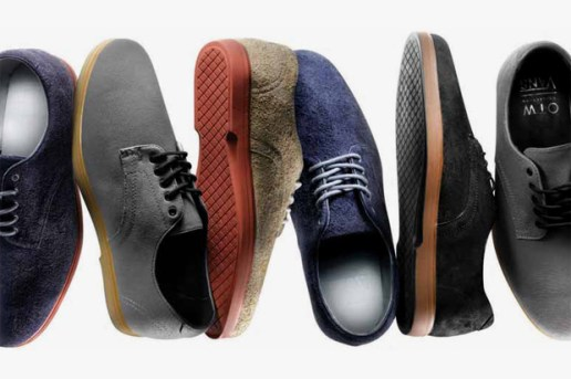 Vans OTW 2011 Fall/Winter Pritchard