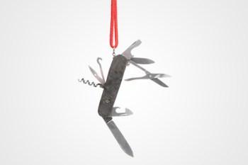 Victorinox Horseshoe Nail Knife