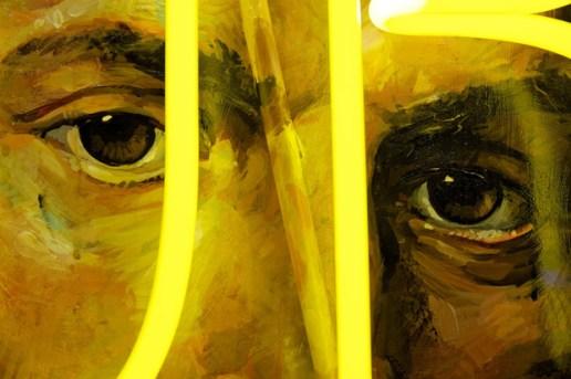 """Ward of the State: Tony Ward, Artists' Muse"" Exhibition @ RIVERA & RIVERA Recap"