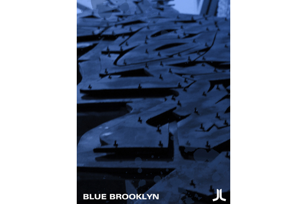 WeSC Presents Stash: Blue Brooklyn Exhibition @ Galerie Issue