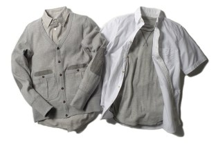 wings + horns 2011 Spring/Summer Collection New Releases