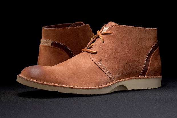 "Wolverine No. 1883 Collection ""The Beck"""
