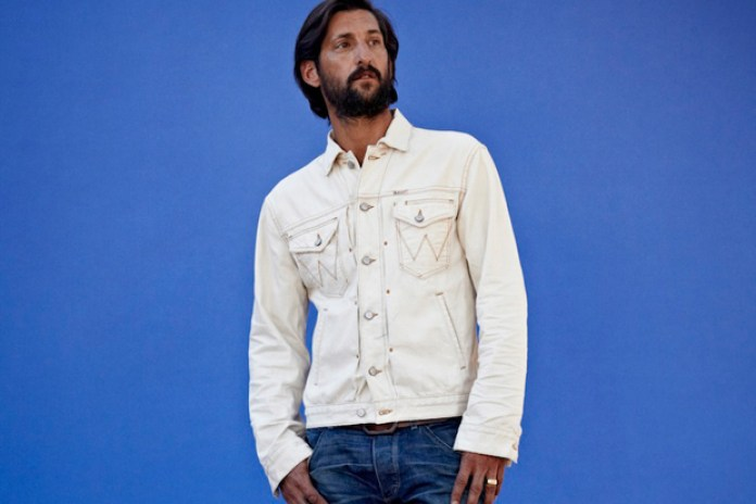 Wrangler Blue Bell 2011 Spring/Summer Lookbook