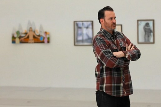"Wunderbaum: Ed Templeton ""My Soul Is Worried But Not Me"" Exhibition Interview"