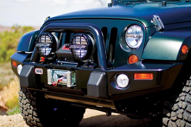 xplore jeep wrangler