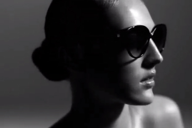 Yves Saint Laurent 2011 Spring/Summer Eyewear Collection