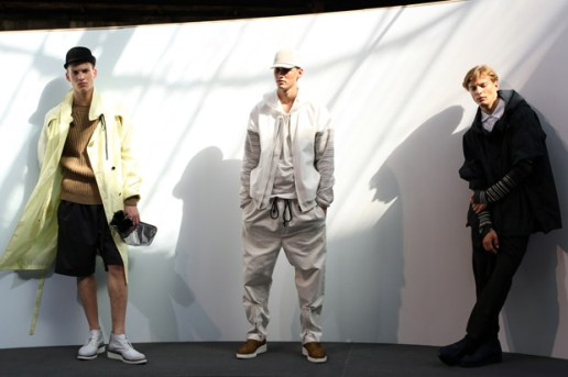 3.1 Phillip Lim 2012 Spring Collection