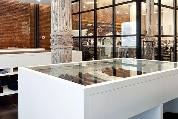 3x1 store opening