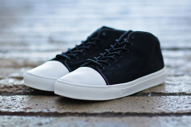 8FIVE2 x Vans Syndicate Versa Mid