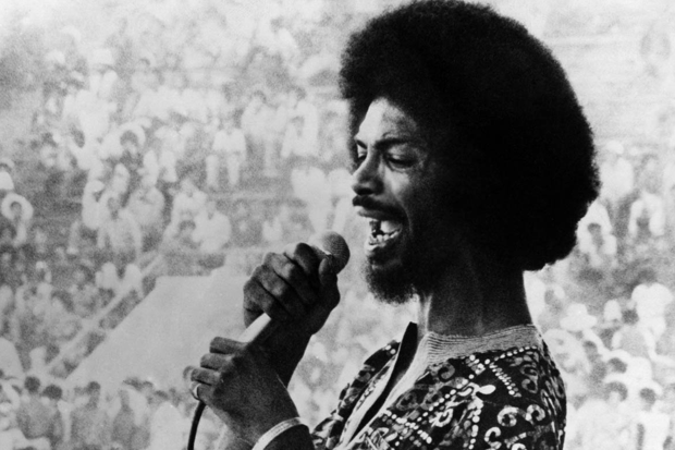 gil scott heron tribute mix by gilles peterson