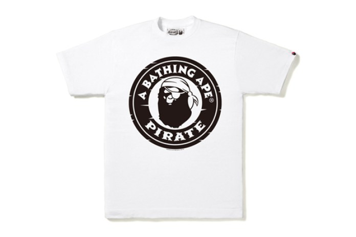 A Bathing Ape Pirate Store London