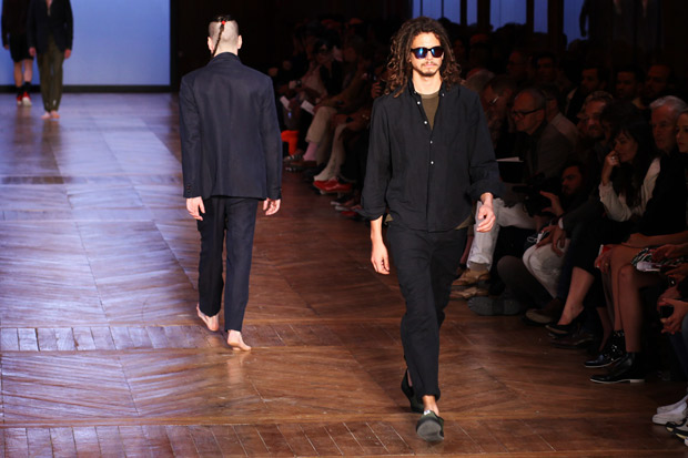 adam kimmel 2012 springsummer collection