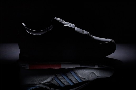 adidas Originals 2011 Fall/Winter B-Sides Teaser