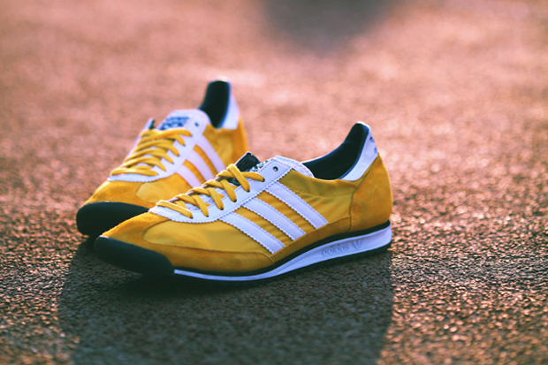 adidas Originals 2011 Summer SL 72