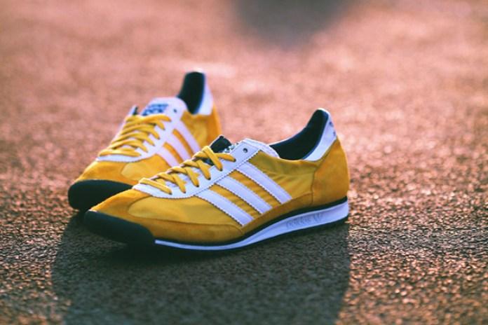 adidas Originals 2011 Summer SL 72