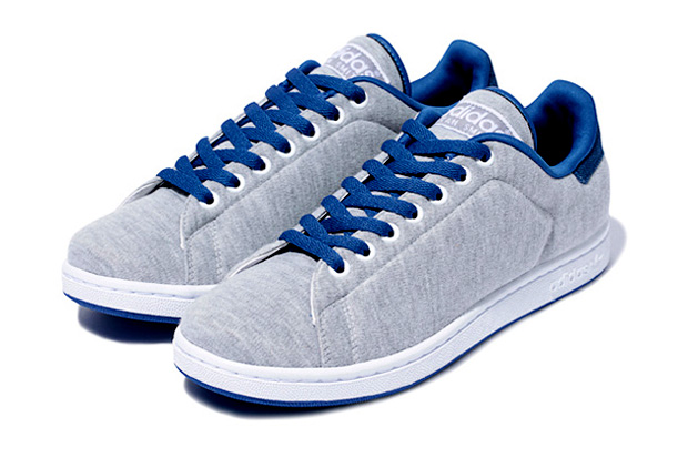"adidas Originals Stan Smith II ""Fleece"""