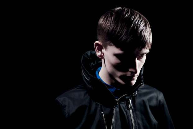 adidas SLVR 2011 Fall/Winter Collection Lookbook