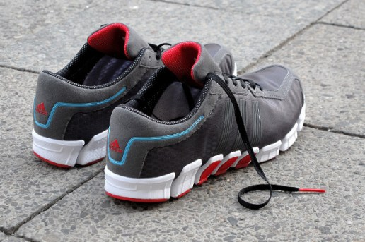 """adidas """"Then & Now"""" ClimaCool Ride for Solebox"""