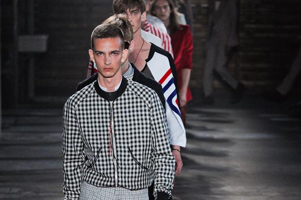 Alexander McQueen 2012 Spring/Summer Collection