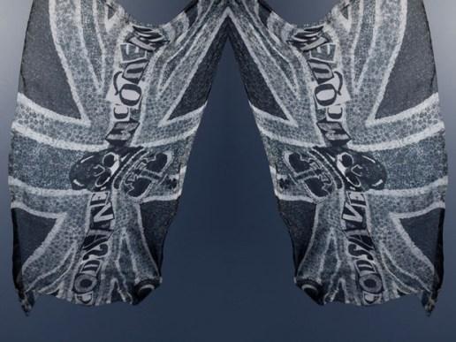 Alexander McQueen Scarf Collection