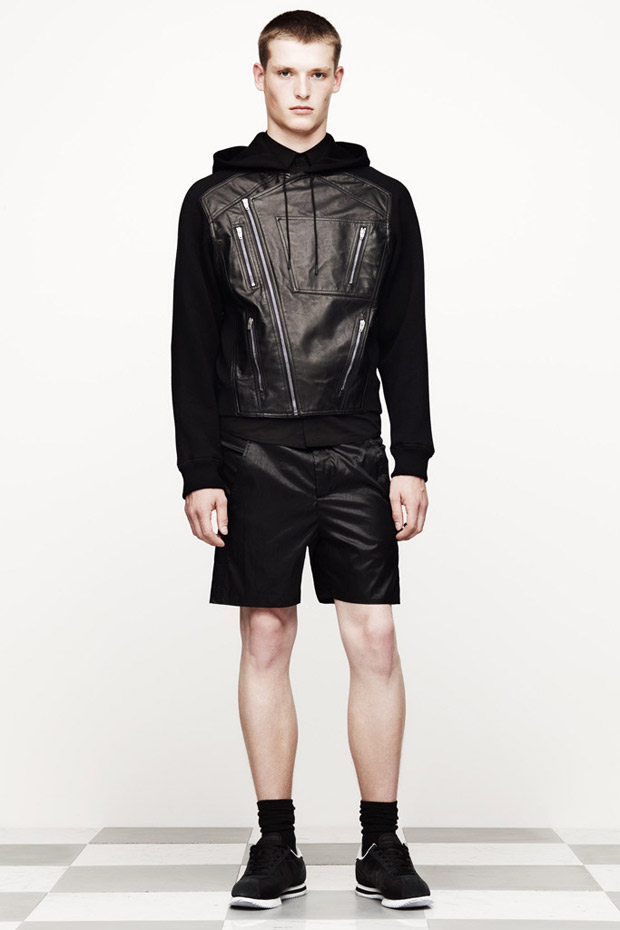 alexander wang 2012 springsummer collection