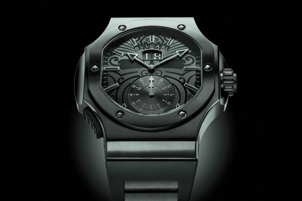 all blacks x bulgari endurer chronosprint