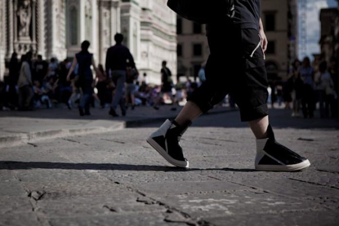 Streetsnaps: Anthem