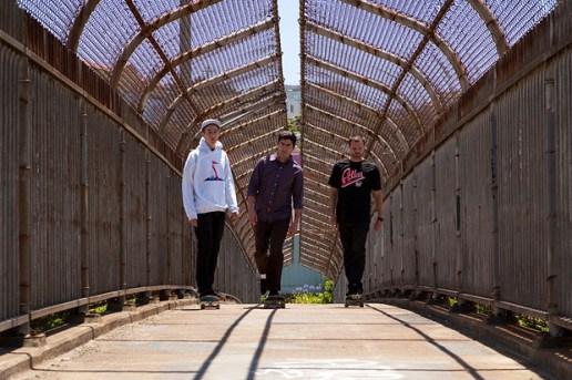 Atlas 2011 Spring/Summer Lookbook