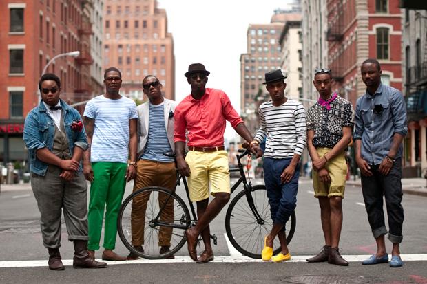 Streetsnaps: Authentic Gentlemen Style