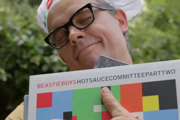 Beastie Boys - Hot Sauce Committee Part Two Vinyl