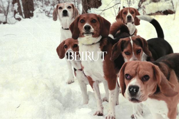 Beirut - East Harlem