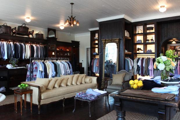 billy reid dallas store relocation