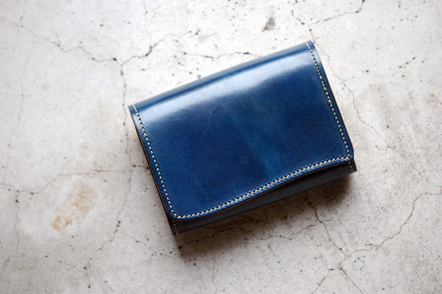 BLUE HORIZON x Roberu Leather Goods Collection