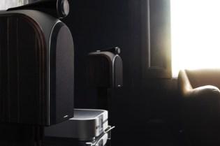 Bowers & Wilkins PM1 Speakers