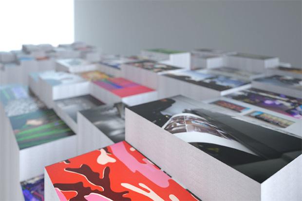 brandon shigeta artcube exhibition little tokyo design week preview