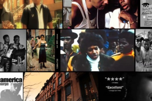 Brooklyn Boheme Trailer