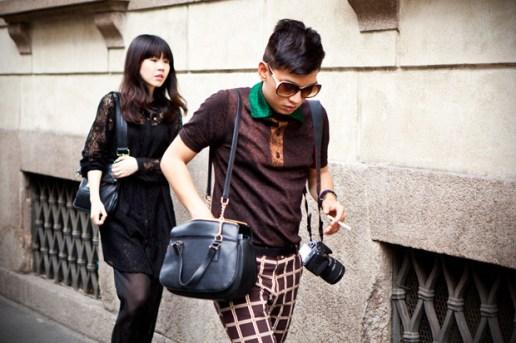 Streetsnaps: Bryanboy