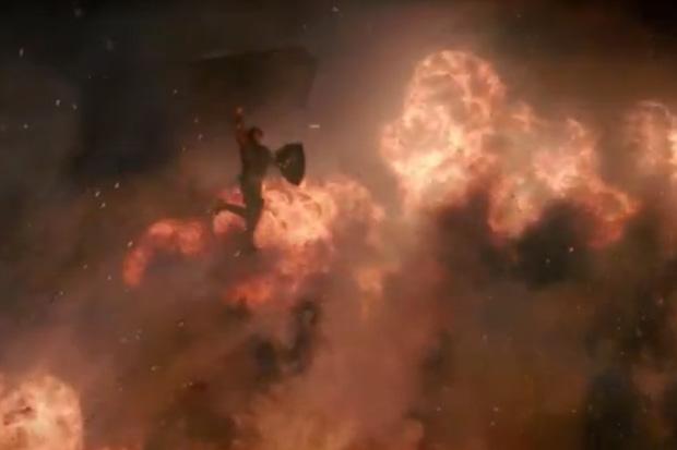 Captain America: The First Avenger Trailer Part 2