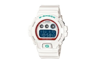 Casio G-Shock DW-6900 New Releases