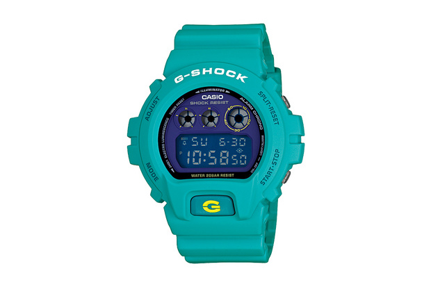 casio g shock dw 6900 new releases