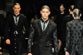 COMME des GARCONS 2012 Spring/Summer Collection