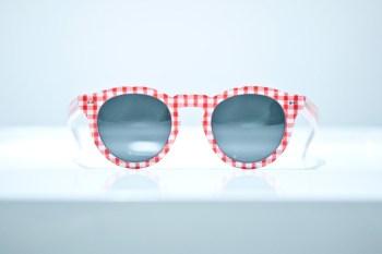 COMME des GARÇONS HOMME PLUS x Cutler & Gross Sunglasses