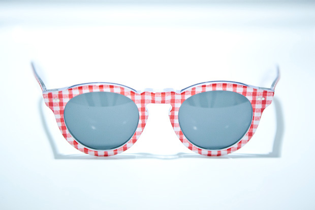 comme des garcons sunglasses