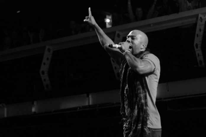 Common x Cocaine 80s – Summer Madness (Produced by No I.D.)