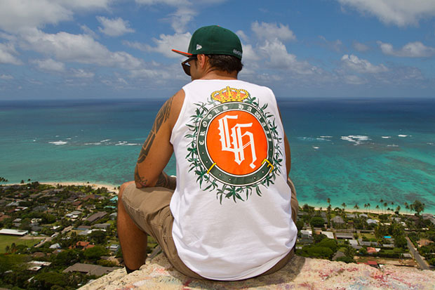 Crooks & Castles Hawaii Capsule Collection New Releases