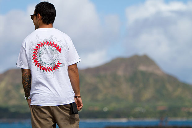 crooks castles hawaii capsule collection new releases