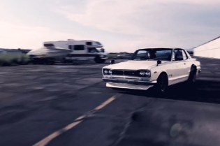 Depth of Speed: JDM Legends Restored