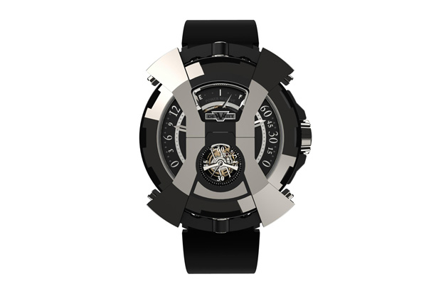 DeWitt X-Watch No. 3 Concept Watch